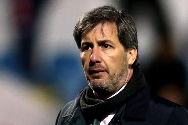 Bruno de Carvalho quebra o silêncio: «Um leão é duro!»