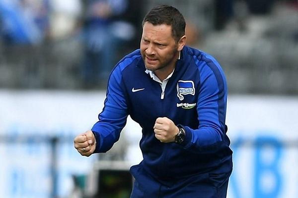 Pal Dardai vai abandonar o Hertha Berlim no final da temporada