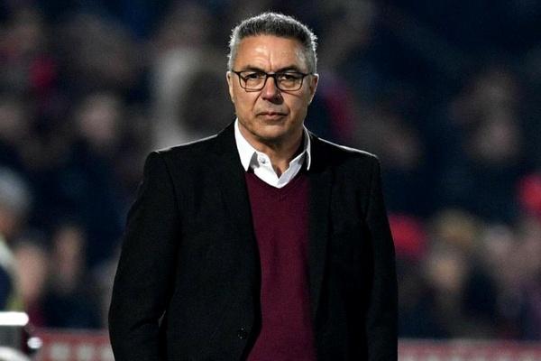 I Liga: Inácio diz que o Aves vai tentar surpreender o Sporting