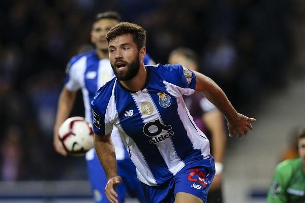 LC: FC Porto tenta 'desbravar' caminho para os 'quartos' sem Marega e Corona