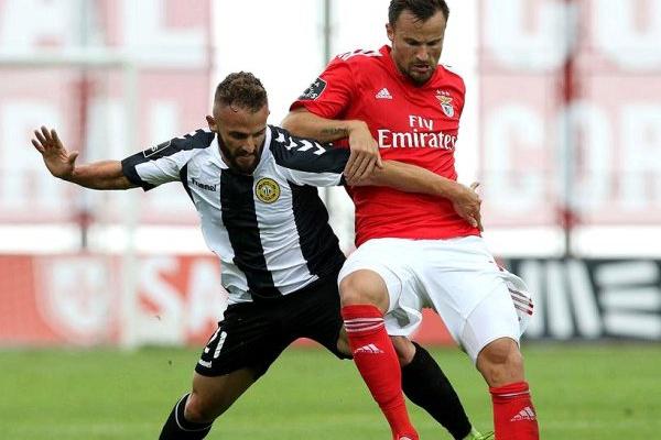 Benfica, Sporting de Braga e Sporting tentam aproveitar deslize do FC Porto