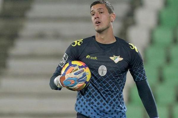 Mercado: Jhonatan é jogador do Vitória de Guimarães a partir da próxima época