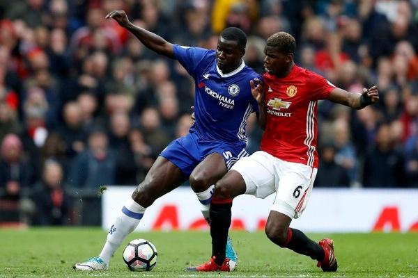 Mercado: Everton garante Kurt Zouma por empréstimo do Chelsea