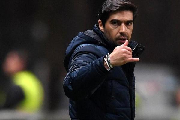 Abel Ferreira: «Cada vez é mais difícil ganharmos os nossos jogos»