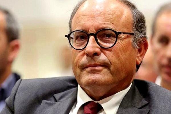Varandas Fernandes acredita em desfecho positivo na renovação de Salvio