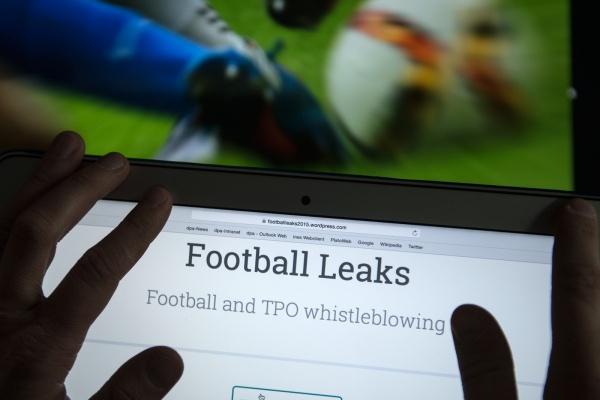 Football Leaks: Juiz nega pedidos de FPF e UEFA para se constituírem assistentes