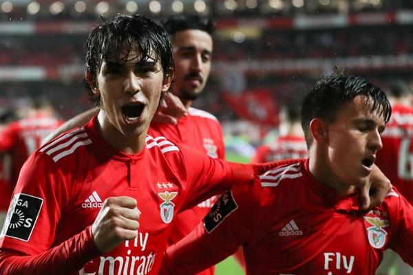 Benfica pode conquistar 37.º título de campeão nacional de futebol