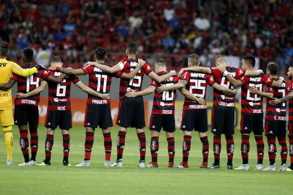 Famílias das vítimas de incêndio recusam proposta do clube brasileiro Flamengo