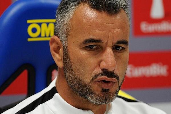 Ivo Vieira: «Acaba por ser uma vitória justa. Com felicidade, é certo, mas justa»