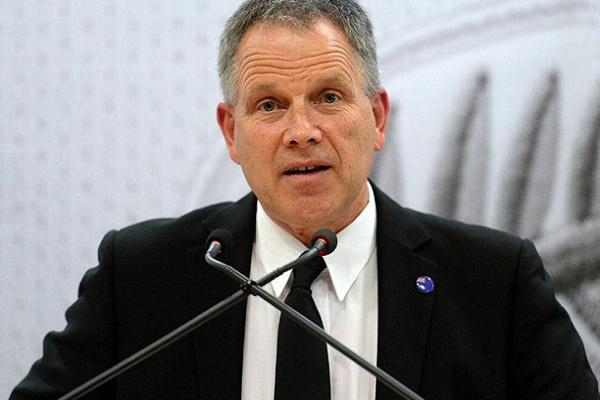 Presidente da federação neozelandesa demite-se devido a escândalo de assédio