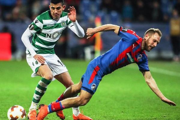 Rodrigo Battaglia: «Somos o Sporting e temos de ir a todo o lado para vencer»