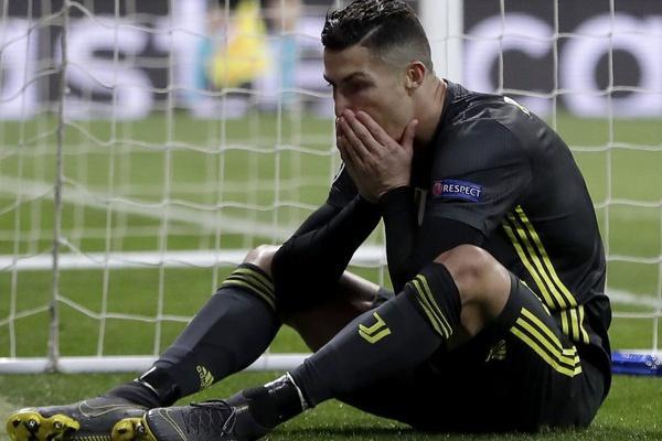 «Há três génios no futebol e Ronaldo não é um deles»