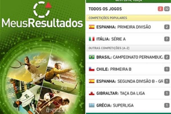 Procuras a app certa para acompanhares o Campeonato do Mundo de Futebol?
