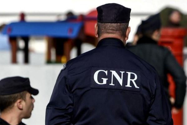 GNR realiza ação de sensibilização sobre violência no desporto