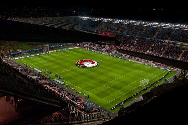 Responsáveis apelam para deslocação atempada ao Estádio Municipal de Braga