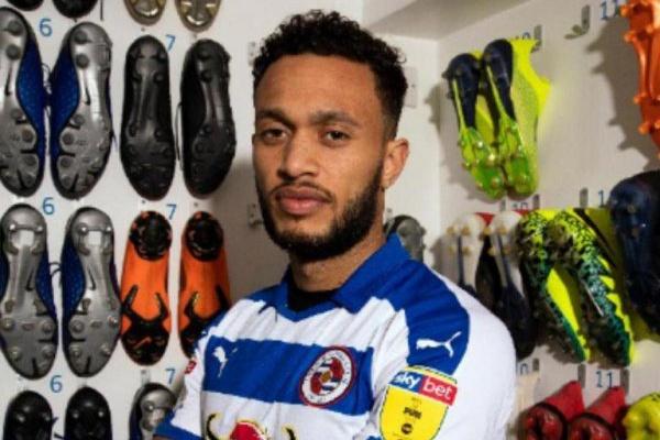 Mercado: Lewis Baker emprestado pelo Chelsea ao Reading