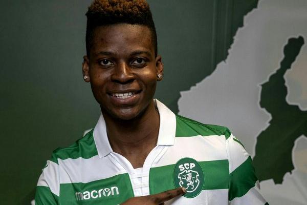 Mercado: Sporting garante contratação de Idrissa Doumbia