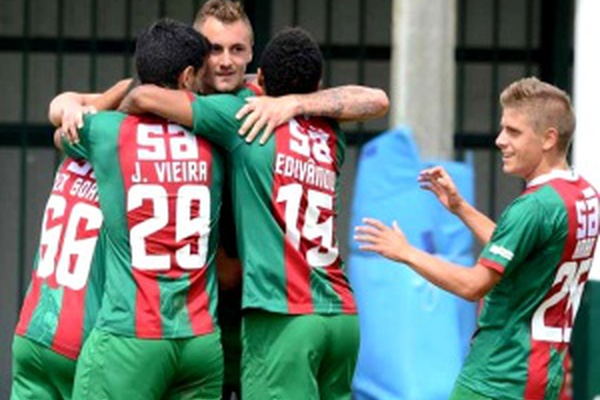 Carlos Graça sucede a Ivo Vieira no comando técnico do Marítimo B