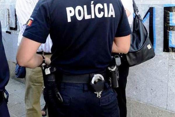 PSP faz uma detenção e nove identificações antes do Sporting-FC Porto