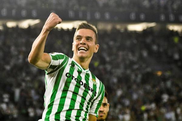 Mercado: Giovani Lo Celso assina com o Bétis até 2023