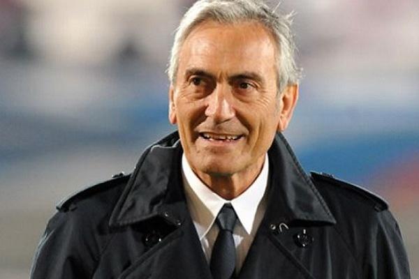 Gabriele Gravina eleito presidente da Federação Italiana de Futebol