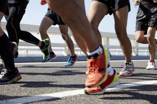 Super tufão Mangkhut obriga a adiar inscrições para a Maratona de Macau