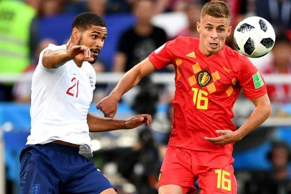 Mercado: Irmão de Eden Hazard vai assinar com o Dortmund