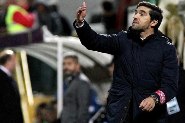 Abel Ferreira: «Foi uma vitória difícil da equipa mais eficaz»