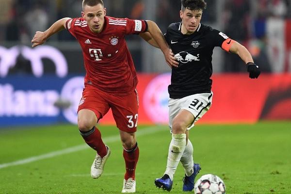 Alemanha: Veterano Ribéry ainda consegue 'salvar' o Bayern