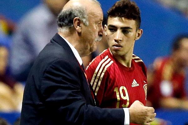 Marrocos: Federação retira recurso para que Munir possa jogar na seleção