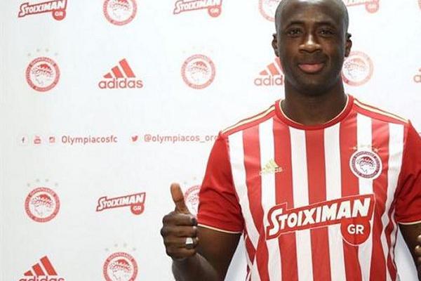 Pedro Martins diz que Yaya Touré «está perto da condição física ideal»
