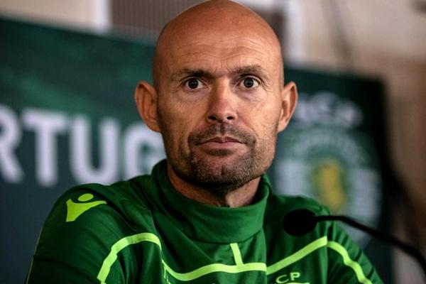 Keizer diz que Sérgio Conceição «é um treinador muito consistente»