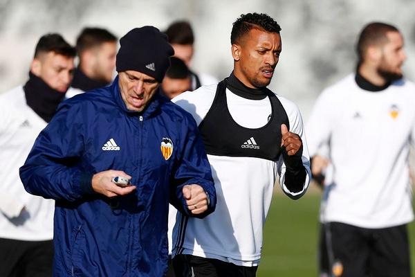 Espanha: Mau ambiente entre os jogadores do Valência