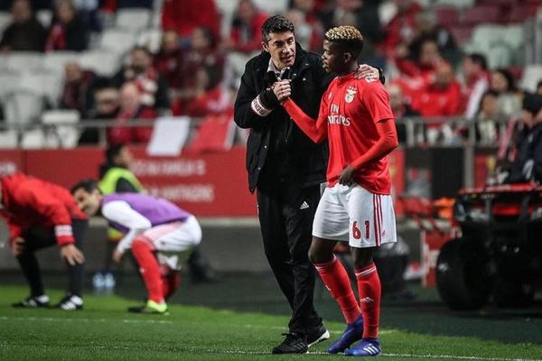 LE: Bruno Lage mantém convocatória para o jogo com o Galatasaray