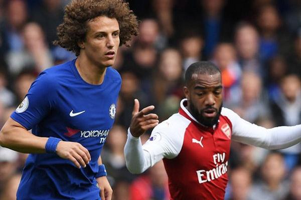 Inglaterra: Chelsea empata em casa, Arsenal consegue primeiro ponto fora