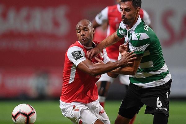 Síntese: Sp. Braga vence Sporting e junta-se ao Benfica na liderança
