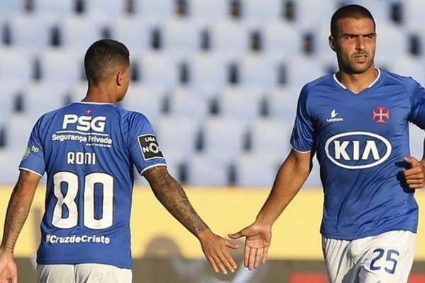 Mercado: Nuno Tomás emprestado pelo Belenenses ao CSKA de Sófia