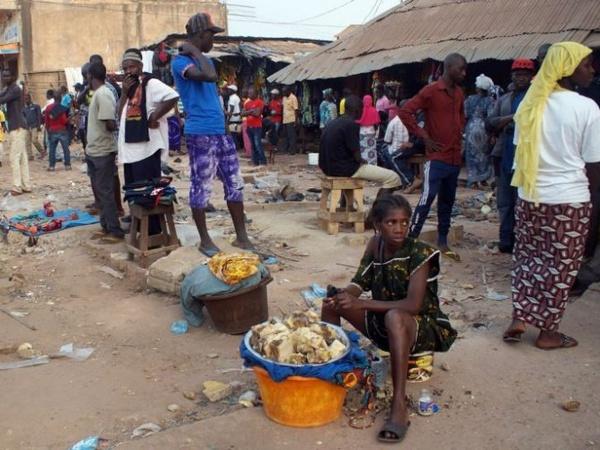 Covid-19: Lançada na Guiné-Bissau campanha de angariação de ...