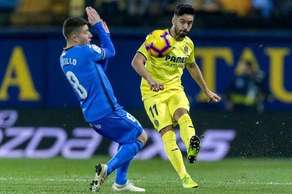 À atenção do Sporting: Villarreal volta a perder e cai para penúltimo em Espanha