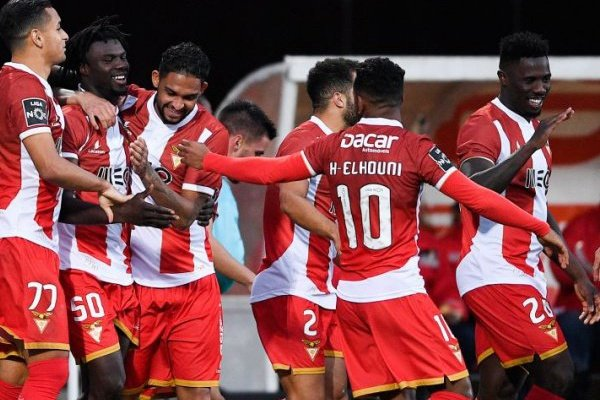 I Liga: Desportivo das Aves e Feirense empatam na 17.ª jornada