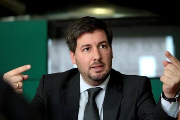 Sporting: Ministério Público não recorreu da medida de coação aplicada a BdC