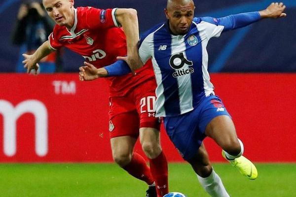 171cf59e91 LC  FC Porto só ultrapassou por três vezes os  oitavos  em 10 presenças