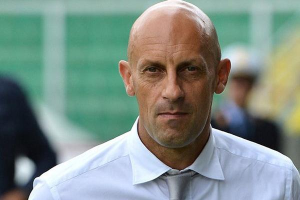 Domenico Di Carlo contratado pelo Chievo após despedimento de Giampiero Ventura