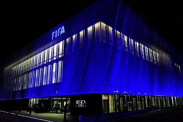 Líderes de Israel e da Palestina reuniram-se com representante da FIFA