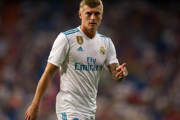 Mercado: PSG interessado em três jogadores do Real Madrid
