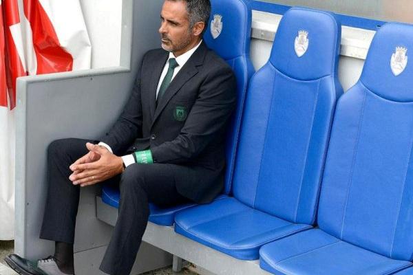 Saída de José Gomes é a quarta da temporada na Liga portuguesa