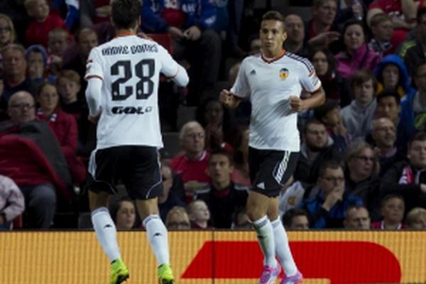 Rodrigo olha para o bom momento do Valência: «Estamos preparados»