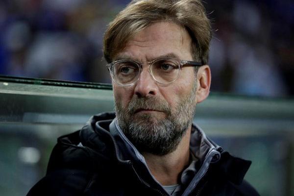 Jürgen Klopp: «Estou longe de pensar que foi o melhor sorteio para nós»