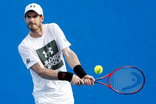 Ténis: Andy Murray anuncia abandono da carreira este ano