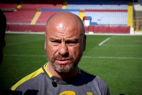 José Mota: «Este jogo não é decisivo, mas era muito importante»